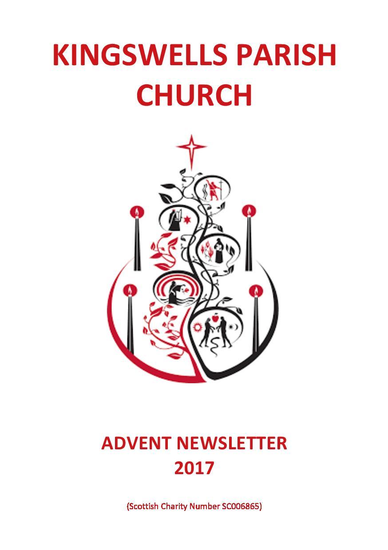 Advent Newsletter 2017